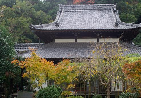仙遊寺の歴史 四国霊場第五十八番 作礼山 仙遊寺 公式サイト